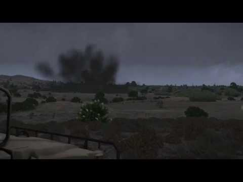 Arma 3 - JDAM with Blastcore Phoenix and JSRS 2.3 Dragonfyre and RHS