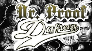 Cinta Yang Tulus ( Re-make Gito Rollies) Dr. Proof feat. Freezy
