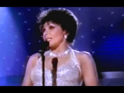 History Repeating  -  Shirley Bassey (1998 Viva Diva TV Special)