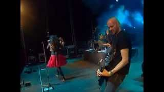 Within Temptation The Howling Live KRock 2008 Remastered Part 1 2