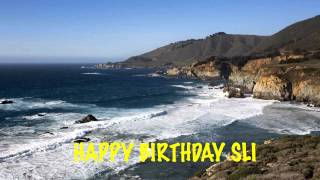 Sli   Beaches Playas - Happy Birthday