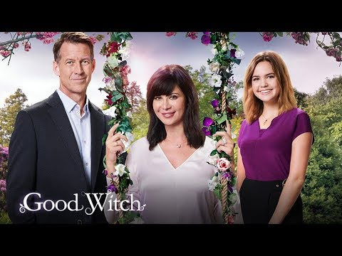 On Location - New Characters - Good Witch