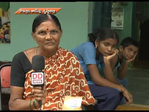 Ground Report |Andhra Pradesh:Success story on Ujajwala Yojana vijayawada (Sakuntala)