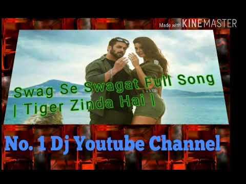 Swag Se Swagat Hard Bass mix DJ RAJA MIXING By Dot DJ
