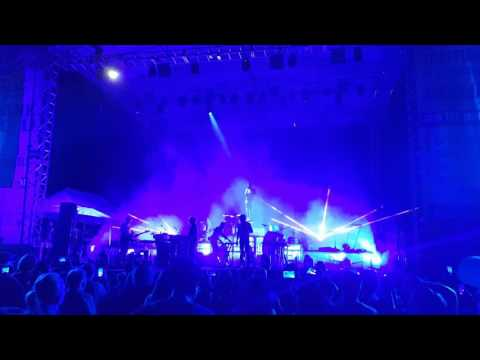 For king and country freedom fest 2017 Jacksonville florida