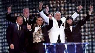 WWE Hall of Fame Ceremony 2014 Full Show Highlights