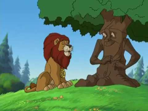 Lion of Oz with English and Urdu Subtitles (captions)