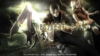 Let´s Replay Resident Evil 4 [Normal] Part 1 (by Tenpinmaster)