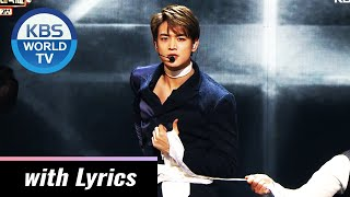 SHINee(샤이니) - Tell Me What To Do + 1 of 1 [The 2016 KBS Song Festival / ENG / 2016.12.29]