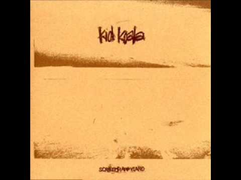 Kid Koala - Tricks 'n' Treats