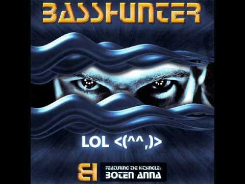 Basshunter - Vi Sitter I Ventrilo Och Spelar DotA (Extended Version)