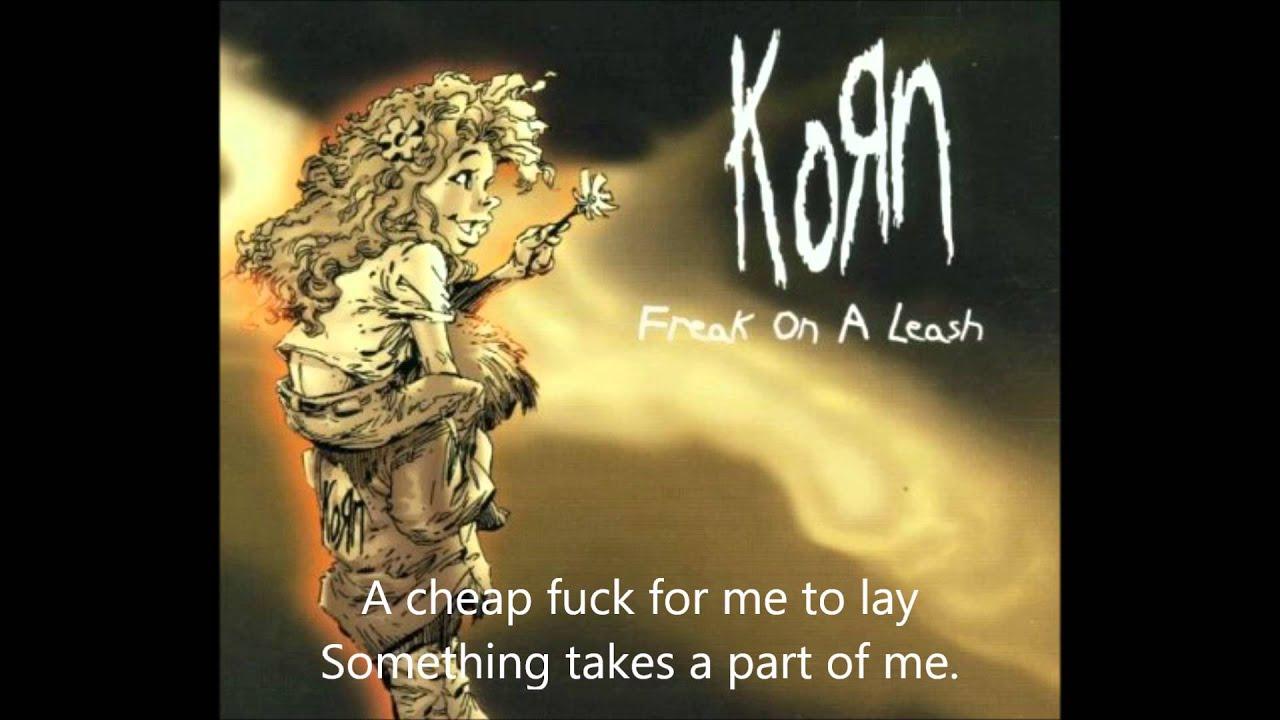 korn something takes a part of me lyrics