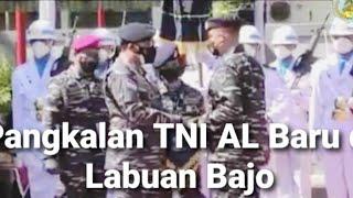 Akhirnya Labuan Bajo Miliki Pangkalan TNI: Bupati: Kami Aman Sudah