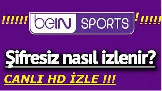 Vavoo Kurulumu -2- BEİN SPORTS İZLE !!  -2019-