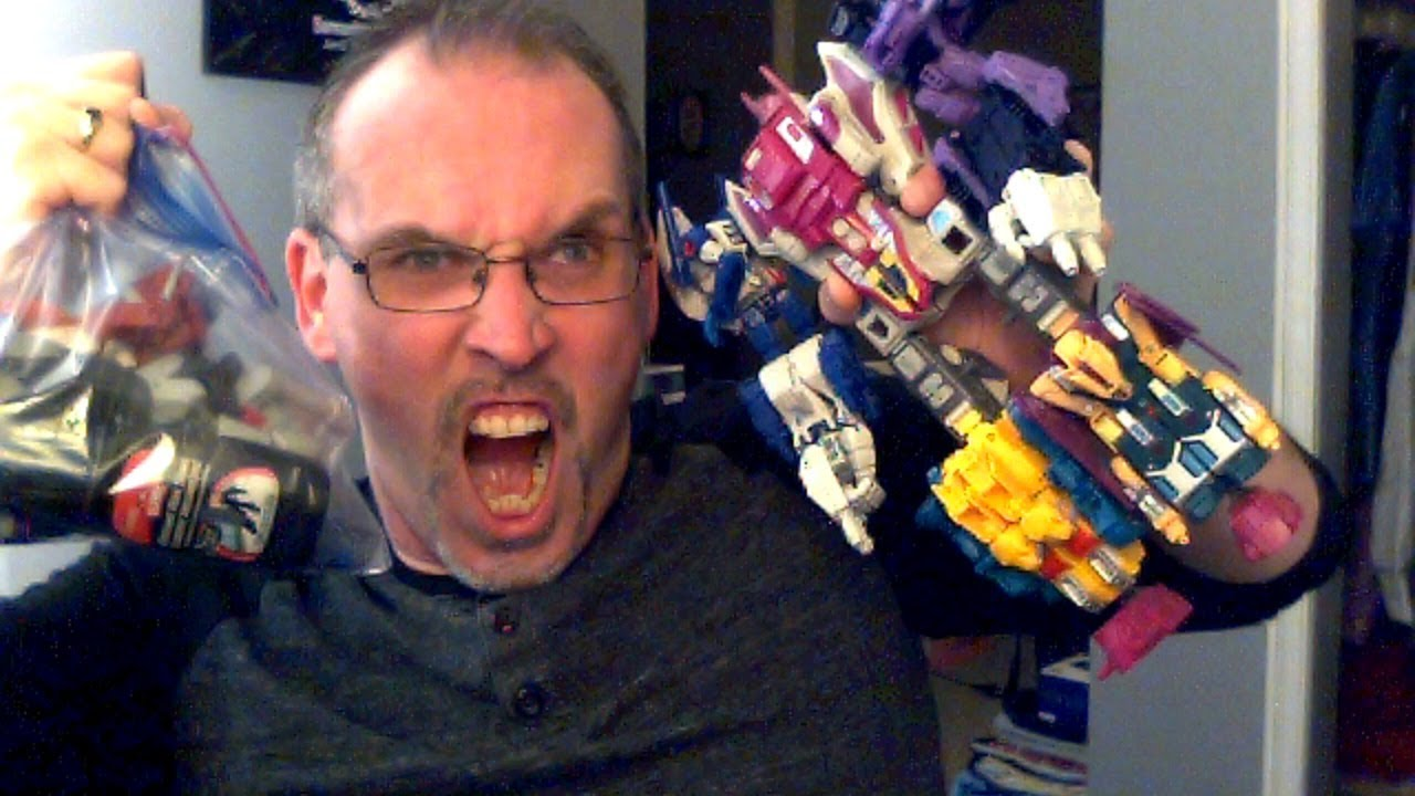 GotBot Goes Live 10/8/2020: Transformers news, Unboxing