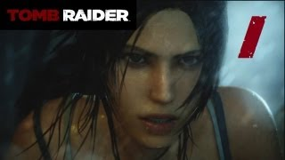 Tomb Raider : Ep. 1 - Welcome To The Jungle