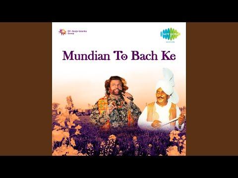 Mundian To Bach Ke Remix
