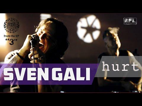 Sven Gali - Hurt (Official Music Video)