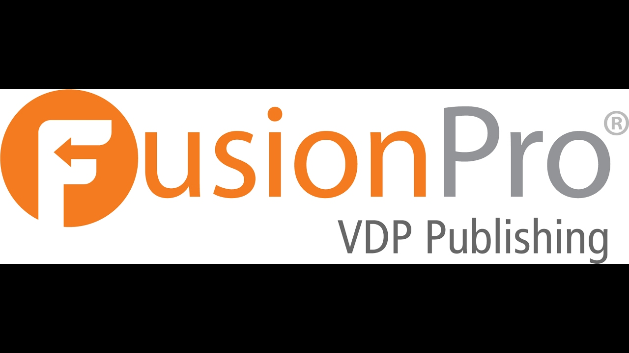 Fusion Pro Fusionpro Expression Demonstration