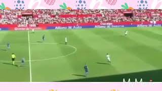 Sevilla 2-1 Deportivo Alaves All Goals and Highlights La Liga Spain 2017/2018 19th May 2018 [HD]