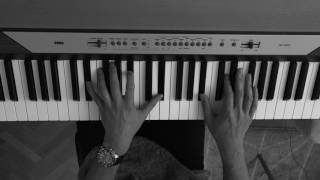 London Grammar - Truth Is a Beautiful Thing - Piano