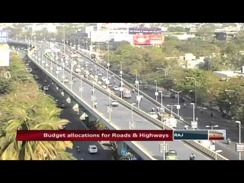 Budget 2015-16: Infrastructure sector: Expectations & Reality Check