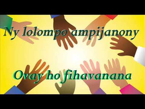 fihirana ffpm mp3
