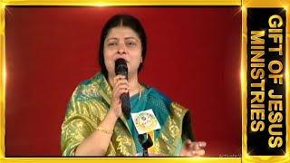 Preetha Judson Telugu Message Merry Christmas