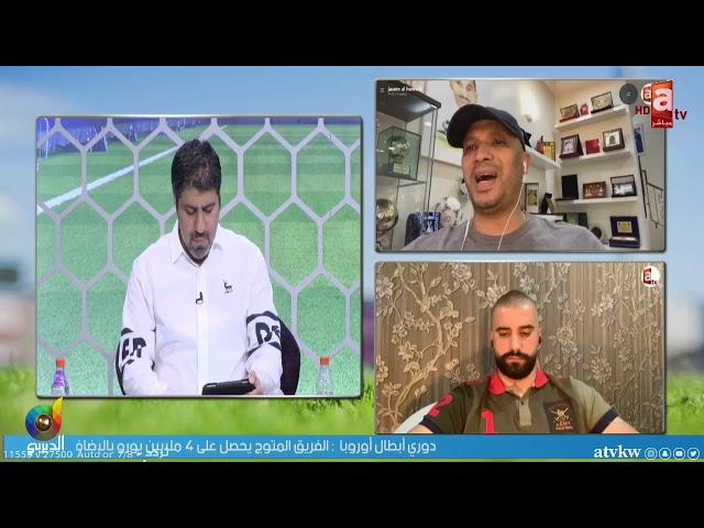 #الديربي   عودة منافسات الدوري.. وسقوط #الهلال أمام #الأهلي