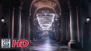 "CGI & VFX Breakdowns: ""Lancôme : La vie est belle L'Eclat"" - by Samsdesign"