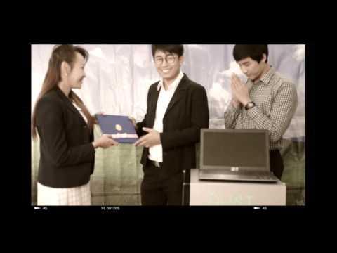 """ผลงานหนังสั้นเรื่อง """"FACEBOOK"""" ผลิตโดย มหาวิทยาลัยปทุมธานี"""