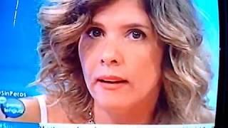 ULTIMO CAPITULO El vuelo de la Victoria Vicky descubre que Andres es gay