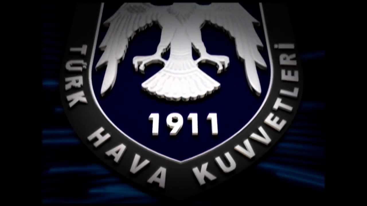 türk hava kuvvetleri 100. yıl - YouTube