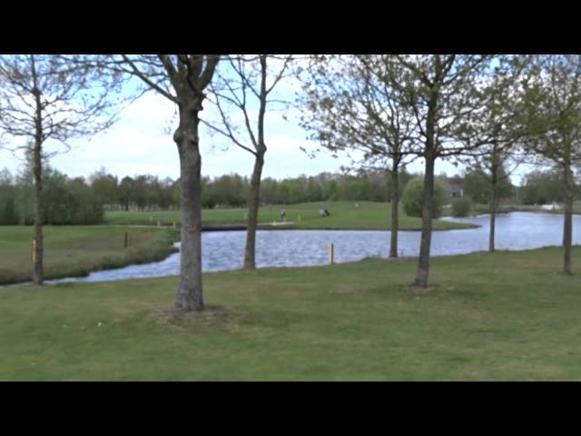 Impression of Golf Course Peelse Golf in North Limburg, The Netherlands