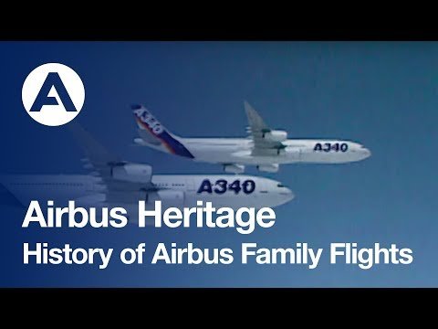 Resultado de imagem para Airbus family flights