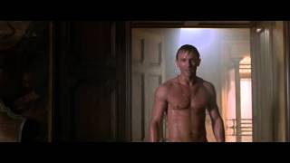 Repeat youtube video Alex West Lara Croft Venice hotel scene