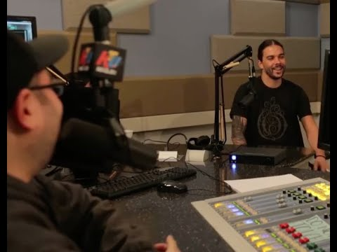 Seven Lions Interview - EDM X IHeartRadio