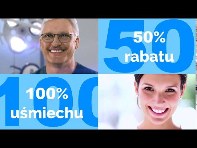 Najlepsze implanty AXIOM za połowę ceny w Klinice Vivadental