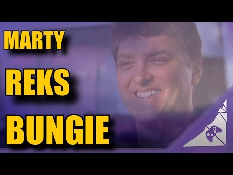 Why Bungies Bad Attitude is Bad for Destiny (Martin O'Donnell Wins Destiny Lawsuit)