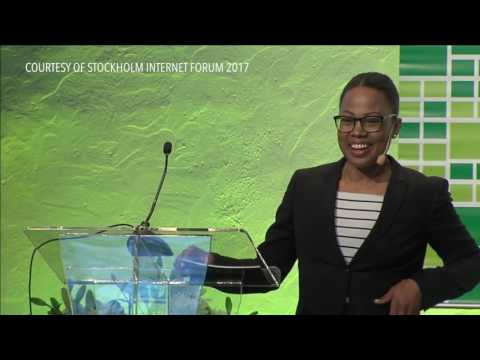 Stockholm Internet Forum 2017: Opening and main session