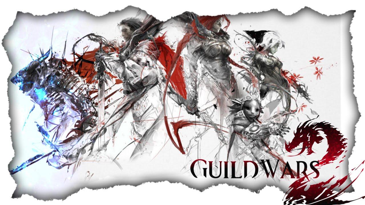 guild wars 2 max level guide