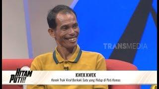 KWEK, Kenek Truk Berkaki Satu Di Pelabuhan Tanjung Perak   HITAM PUTIH (12/12/19) Part 2