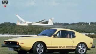 Saab Sonett III ( 1970 )