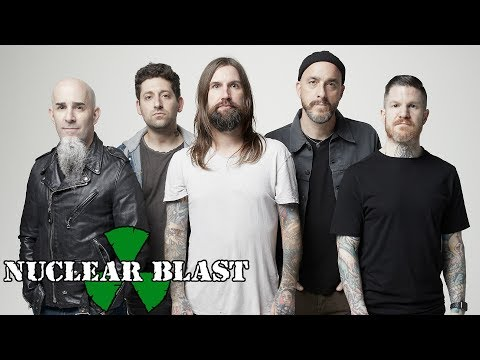 THE DAMNED THINGS - 2019 Band Line Up + Sound (OFFICIAL INTERVIEW)