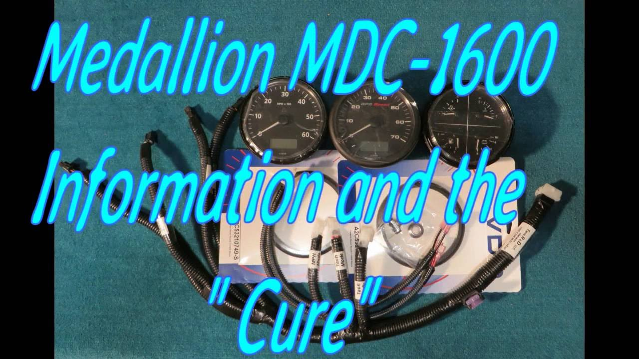 maxresdefault medallion breif history 2 youtube medallion mdc 1600 wiring diagram at soozxer.org