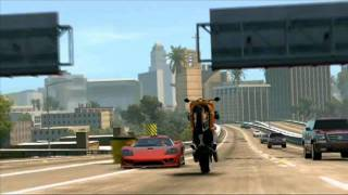 GTA 5 Trailer Offical Trailer Niko ist back - (MrDexterity0).flv