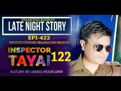 Download INSPECTOR TAYAI 122     11st  MARCH 2021    DIAMOND RADIO LIVE STREAMING