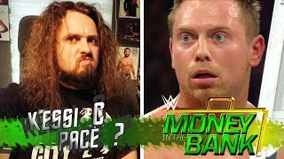 [Kessi C PaCé?] WWE Money in the Bank 2018