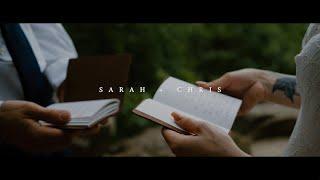 Sarah + Chris Adventure Elopement Film
