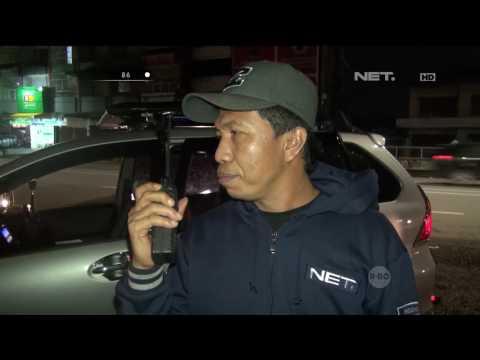 Geng Motor Balap Liar Kocar-kacir Digerebek Polrestabes Makassar - 86